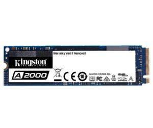 Kingston NVME SSD