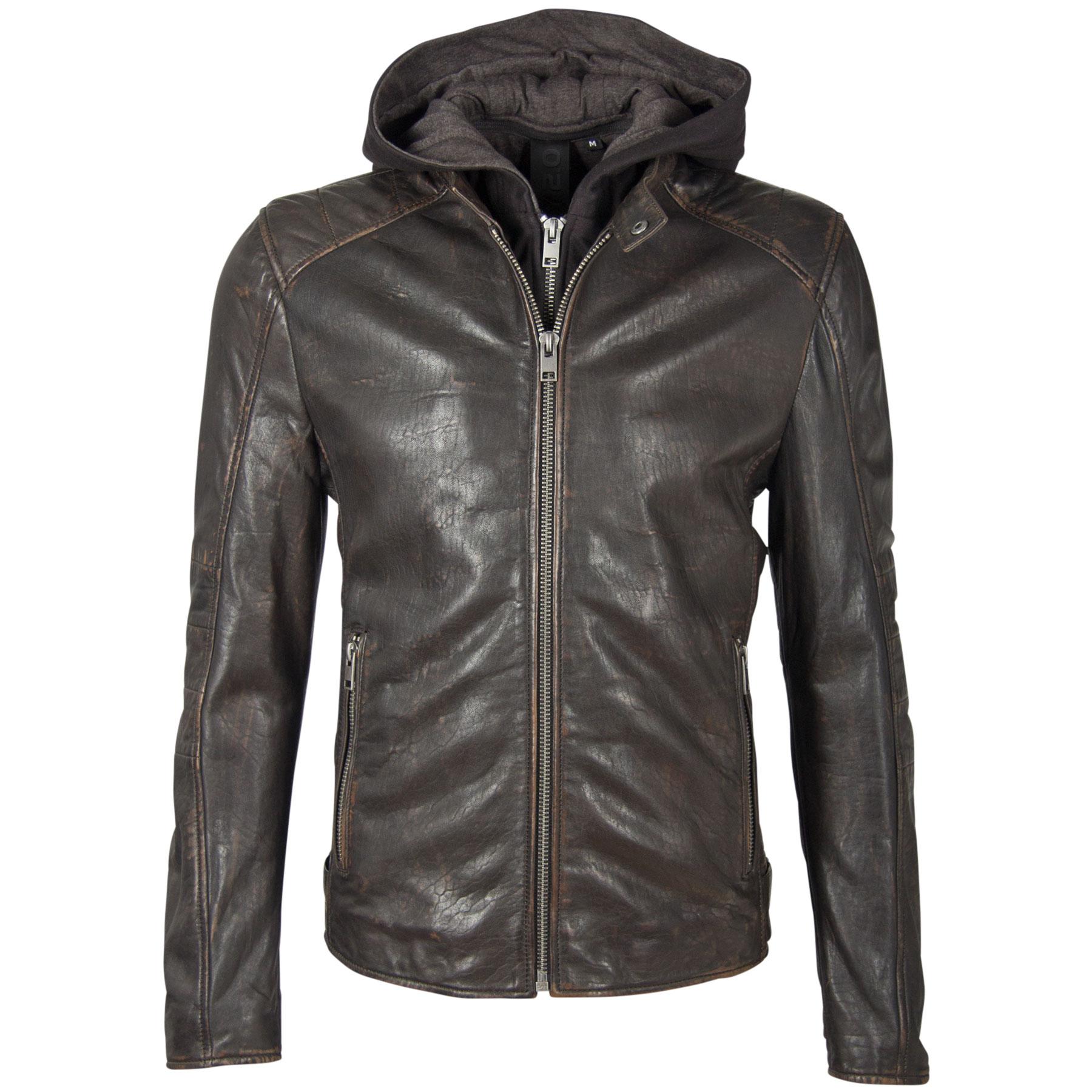 Bild zu Tara-M: 25% Rabatt auf bereits reduzierte Jacken, so z.B.: Gipsy GBFalk NSLV Navy für 78,74€ (Vergleich: 105,99€)