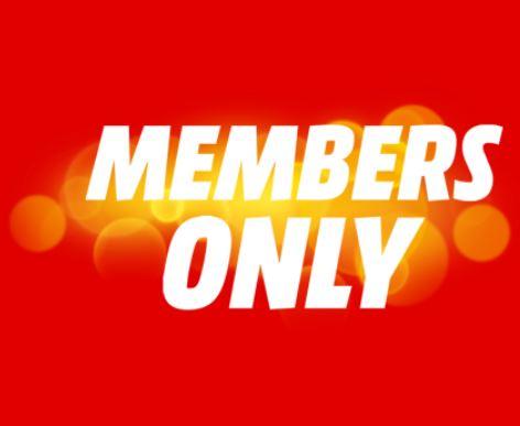Bild zu MediaMarkt: Members Only Deals z. B. – BEKO GNO4331XPN Side-by-Side Kühlschrank (E, 1770 mm hoch, Edelstahl-Look) für 499€ (VG: 659,99€)