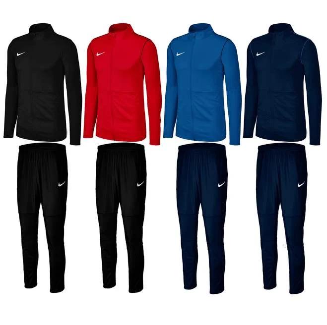 Bild zu Nike Freizeitanzug Park 20 in verschiedenen Farbkombiationen für je 35,95€ (Vergleich: 40,95€)