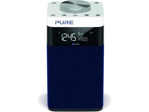 Bild zu Pure Pop Midi DAB+/FM Bluetooth-Lautsprecher für 45,90€ (Vergleich: 83,89€)