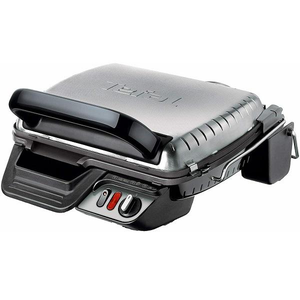 Bild zu 3-in-1 Kontaktgrill Tefal GC3060 mit Überback-Funktion für 74,99€ (Vergleich: 89,90€)