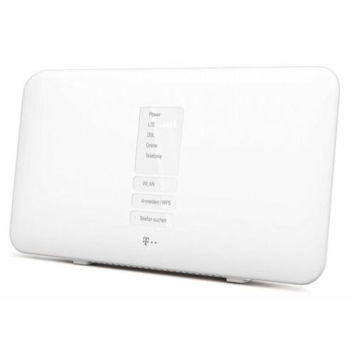 Bild zu Telekom Speedport Hybrid – WLAN Router mit LTE für 27,89€ (VG: 139,99€)