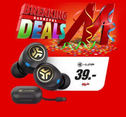 Bild zu MediaMarkt Breaking Deals, z. B. 512GB microSD SanDisk Ultra für 52,99€ (VG: 70€)