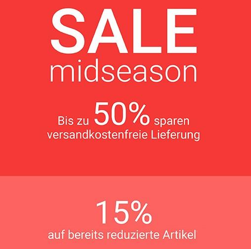Bild zu Gebrüder Götz: Bis zu 50% Rabatt im MidSeason Sale + 15% Extra-Rabatt auf bereits reduzierte Artikel Shop