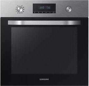 Bild zu Autarker Einbaubackofen Samsung NV70K2340BS für 273,11€ (Vergleich: 379€)