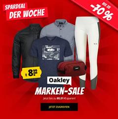 Bild zu SportSpar: Oakley Sale mit bis zu 70% Rabatt