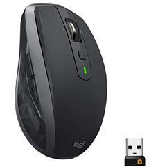 Bild zu Logitech MX Anywhere 2S Kabellose Maus ab 33,24€ (VG: 53,50€)