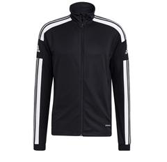 Bild zu adidas Trainingsjacke Squadra 21 in Schwarz für 24,95€ (VG: 27,94€)