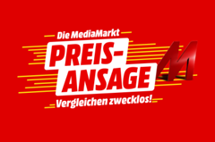Bild zu MediaMarkt Preisansage, z. B. SONY KD-55XH9005 LED TV (Flat, 55 Zoll / 139 cm, UHD 4K, SMART TV, Android TV) für 828,90€