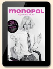 Bild zu Monopol Digital E-Paper für 1€ anstatt 107,80€