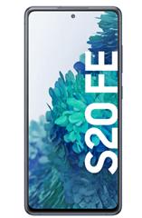 Bild zu Samsung Galaxy S20 FE für 209€ (VG: 494€) mit 6GB LTE Datenflat, SMS- und Sprachflat für 9,99€/Monat