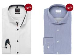 Bild zu Hemden.de: Sale mit bis zu 80% Rabatt + 20% Extra-Rabatt auf Alles