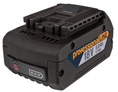 Bild zu Brennenstuhl Akkupack AB 1805 für 18V (5Ah) Bosch Professional Geräte für 43,89€ (VG: 108,22€)