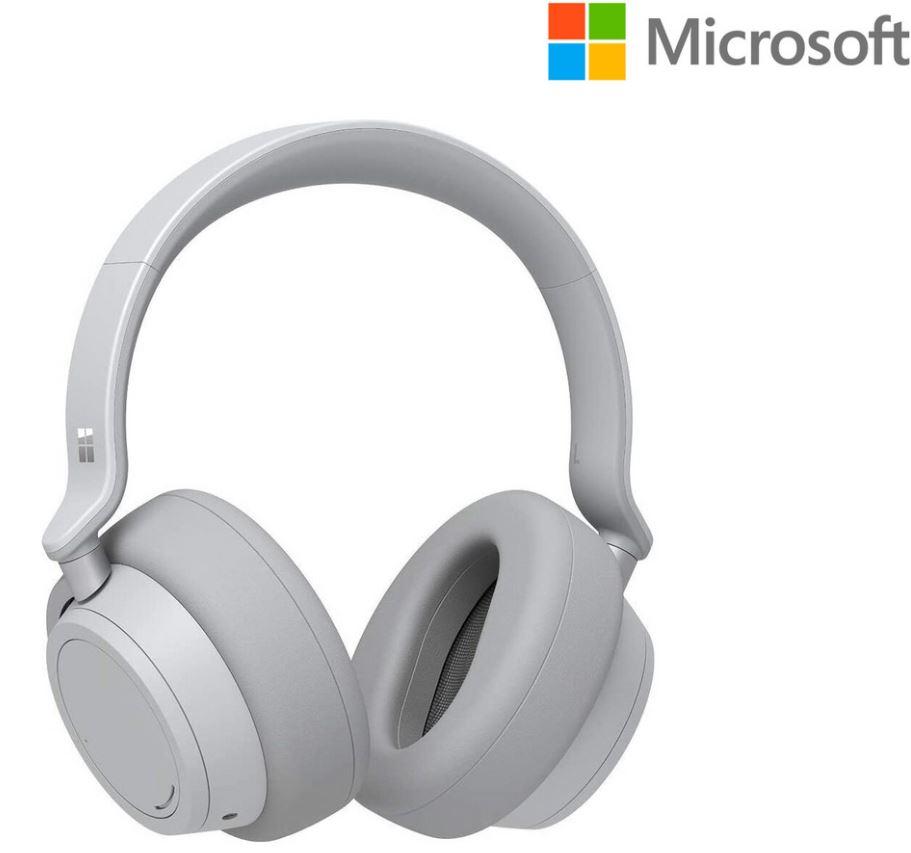 Bild zu Microsoft Surface Kopfhörer 1. Generation mit ANC für nur 135,90€ (VG: 164,68€)