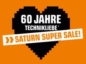 Saturn Super Sale