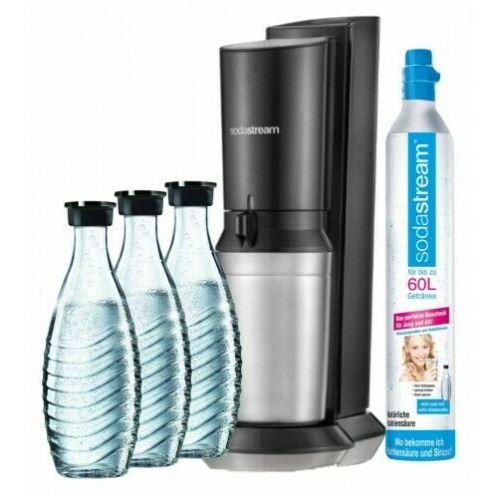 SodaStream Megapack