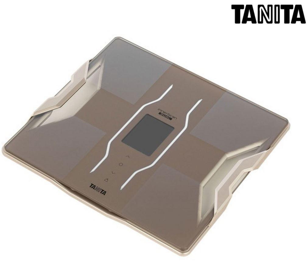 Bild zu Tanita RD-953 Körperanalysewaage für nur 105,90€ (VG: 171,31€)