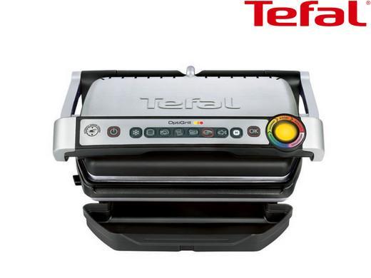 Bild zu Kontaktgrill Tefal GC702D Optigrill für 98,90€ (Vergleich: 115€)