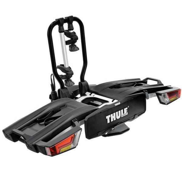 Bild zu Fahrradheckträger Thule EasyFold XT 933 für 2 Fahrräder für 518,49€ (Vergleich: 584€)