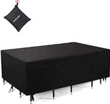 Bild zu NASUM Abdeckhaube für Gartenmöbel (200x160x70cm) für 14,94€