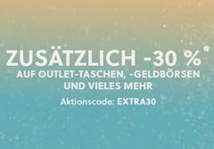 Bild zu Fossil: 30% Extra-Rabatt auf Outlet-Taschen und Geldbörsen + 15% NL-Gutschein