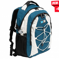 Bild zu SportSpar: AspenSport Denver 26 Liter Rucksack für 14,94€ inkl. Versand (Vergleich: 27,95€)