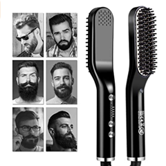 Bild zu Lorchar Ionen Bartglätter für 14,48€