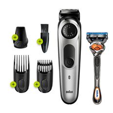 Bild zu Braun BT5260 Haarschneider inkl. Fusion 5 Rasierer für 35,05€ inkl. Versand (VG: 41,97€)