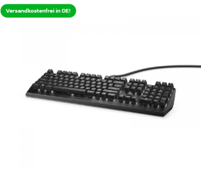 Dell Alienware 310K Gaming Tastatur