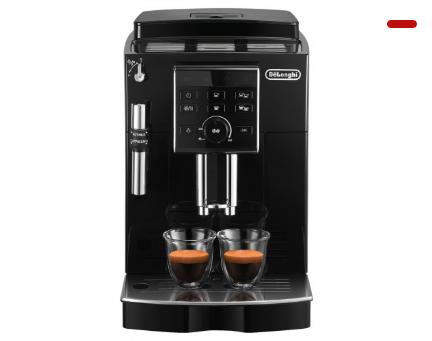 Bild zu De'Longhi Kaffeevollautomat ECAM23.120.B für 296,49€ inkl. Versand (VG: 332,95€)