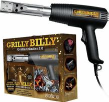 Bild zu Steinel Grilly Billy 2.0 Grillanzünder für 16,99€ inkl. Versand (VG: 29€)