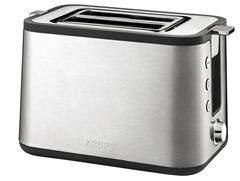 Bild zu Krups KH442D Control Line Premium Toaster aus Edelstahl für 31,99€ (VG: 40,19€)
