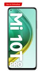 Bild zu Xiaomi Mi 10T Pro 5G für 1€ (Vergleich: 449€) mit 10GB LTE Datenflat und Sprachflat im Vodafone Netz für 24,99€/Monat