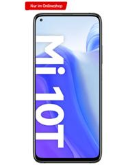 Bild zu Xiaomi Mi 10T 5G für 1€ mit 6GB LTE Datenflat und Sprachflat im Vodafone Netz für 19,99€/Monat