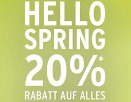 Bild zu Ansons: 20% Rabatt auf Alles ab 49€ + kostenloser Versand/ Rückversand
