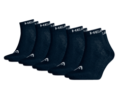 Bild zu 30 Paar Head Socken Quarter für 28,50€