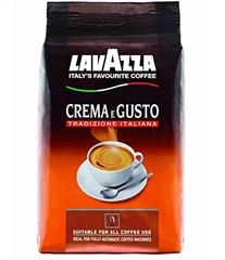 Bild zu [Prime] Lavazza Kaffeebohnen – Crema E Gusto – 1er Pack (1 x 1 kg) ab 6,99€