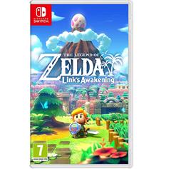Bild zu The Legend of Zelda: Link's Awakening (Switch) für 39,37€ (VG: 46,50€)
