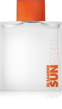 Bild zu 125 ml Jil Sander Sun Men für 17,90€ (Vergleich: 20,70€)