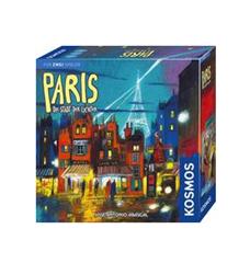 KOSMOS 680442 - Paris, Die Stadt der Lichter, Strategiespiel kaufen - Spielwaren Thalia