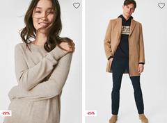Mode im Sale in top Qualität im C A Online-Shop