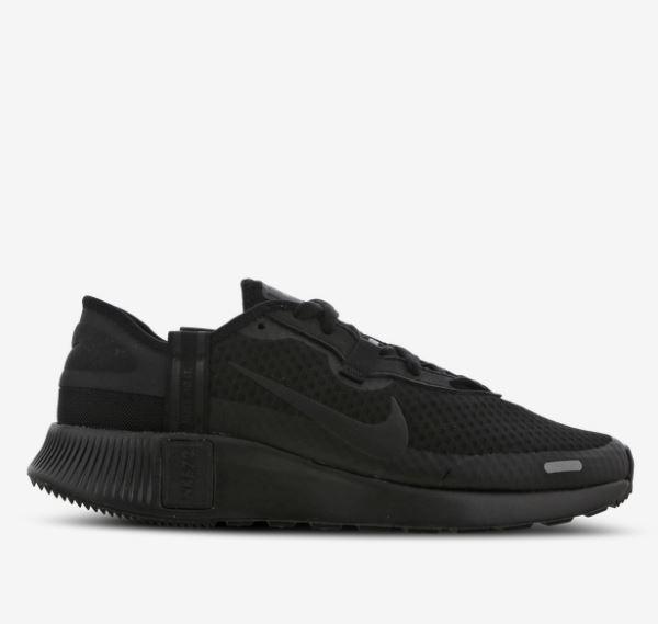 Bild zu Nike Reposto Sneaker in Schwarz (Gr.: 40 – 46) für 59,99€ (VG: 71,11€)