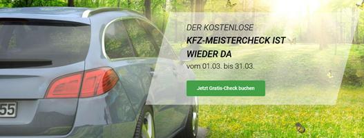 Bild zu Vergölst Servicewochen – GRATIS Kfz-Meistercheck vom 01.03. bis 31.03.2021