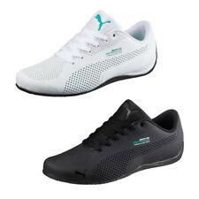 Bild zu PUMA MERCEDES AMG PETRONAS Drift Cat Ultra Sneaker in Schwarz oder Weiß (Gr.: 39 – 48,5) für 34,95€ (VG: 69,95€)