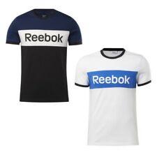 Bild zu Reebok Training Essentials Linear Logo T-Shirt in 2 Farben (Gr.: S – L) für 9,90€ (VG: 13€)