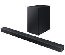 Bild zu Samsung HW-T450/ZG Heimkinosystem für 99€ inkl. Versand (VG: 111€)