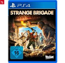 Strange Brigade PlayStation 4 online kaufen OTTO