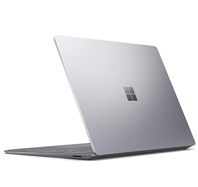 Bild zu Microsoft Surface Laptop 3, 13″ Zoll Laptop (Intel Core i5, 8GB RAM, 128GB SSD, Win 10 Home) für 799€ (VG: 897,88€)