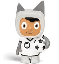 Bild zu Toniebox – Kreativ Fußballer für 8,99€ (VG: 14,90€)